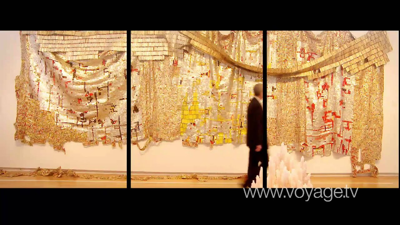 MAD Museum - New York City Museums - on Voyage.tv - YouTube