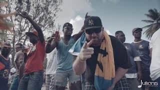 "Who Drinking Rum / Come Out to Win (Official Music Video) - King Bubba FM ""2015 Soca"" [HD]"