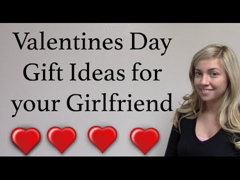 Valentines Day Gift Ideas For Your Girlfriend Hubcaps