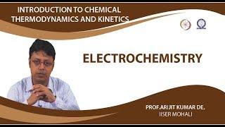 electrochemistry cell notation