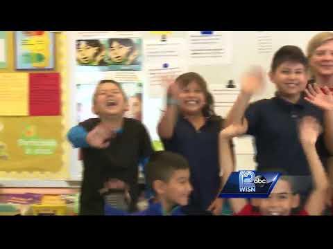 11/09/17 School Shout Out: Kagel Elementary School