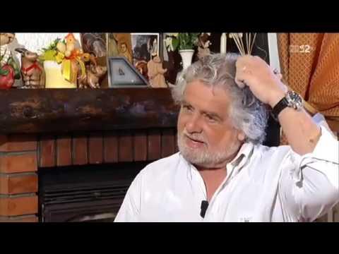 Beppe Grillo: Questa è l'ultima occasione