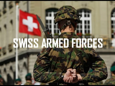 Swiss Armed Forces 2019