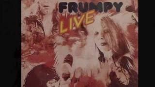 Frumpy - Backwater Blues