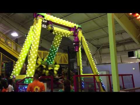 Super Twister Funplex East Hanover