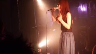 2017.06.11 大阪にてビアンカ初ライブでした。