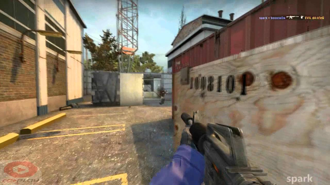 how to use cs go replay