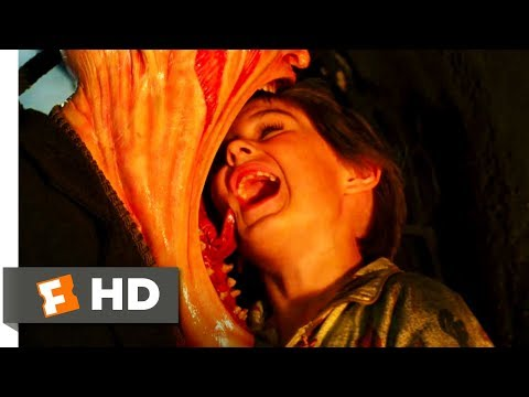 Wes Cravens New Nightmare (1995) - Die, Freddy, Die Scene (10/10) | Movieclips