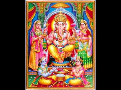 Powerful Lord Ganesh Mantra for Business Growth chanted 216 times