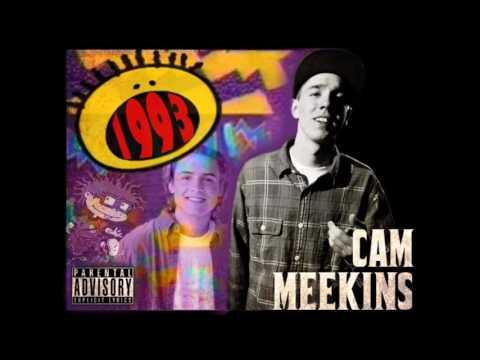 Cam Meekins - The Reason (1993 album)