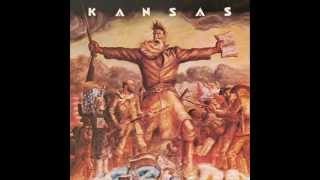 Kansas - Kansas -1974 Full Album-