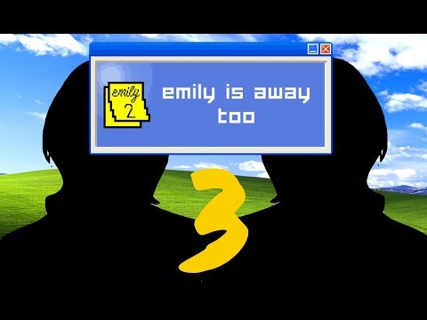 This is f-word up!   Emily is Away Too   Part 3
