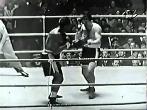 Archie Moore vs Yvon Durelle I (Full fight)
