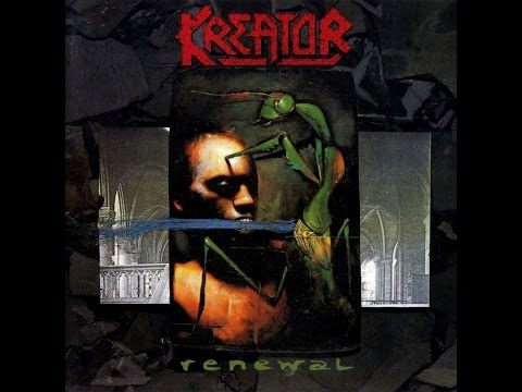 KREATOR - Renewal [Full Album] HQ