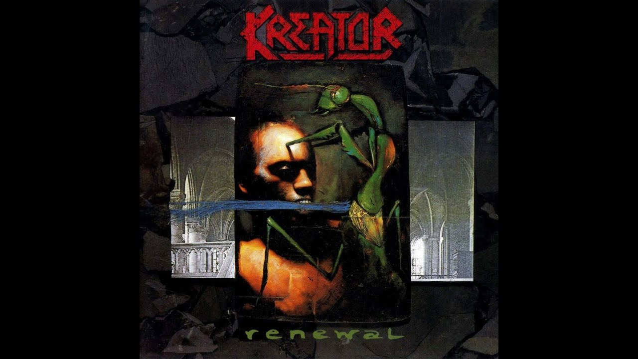 KREATOR - Renewal [Full Album] HQ - YouTube
