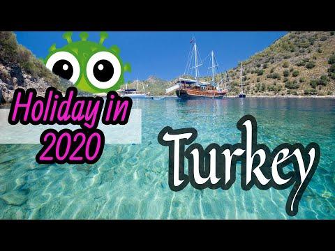 Planifier des vacances à Istanbul en Turquie en 2020 pendant la pandémie