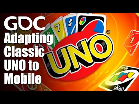 The UX Challenges of Adapting Classic UNO to Mobile