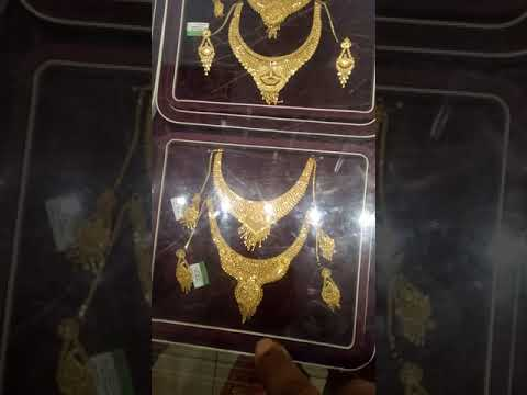 Singapore Mustafa Centre Gold..!