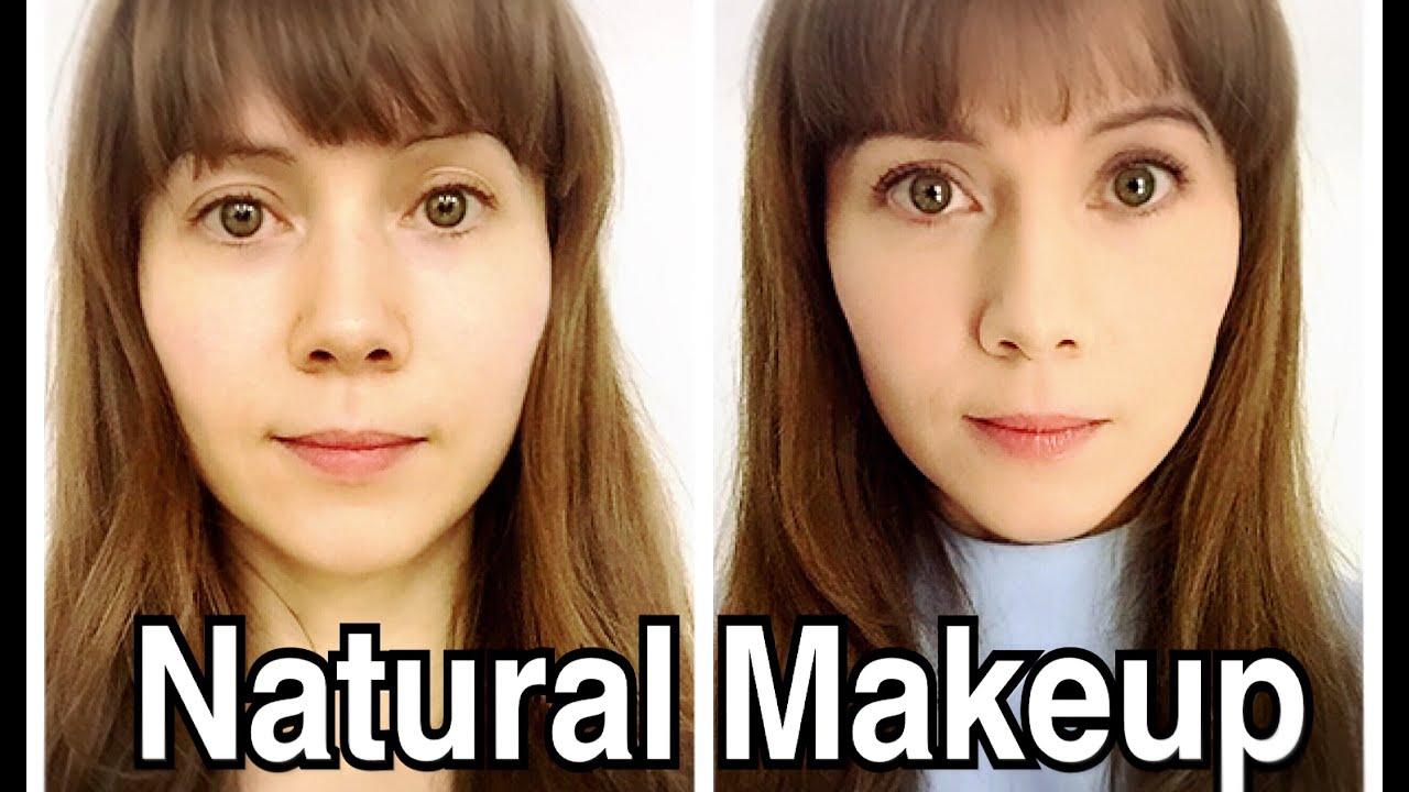 Japanese Girl Makeover