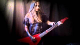 In This Moment From The Ashes guitar cover.mp3