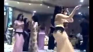 Arabic Belly Dance Syrian Party