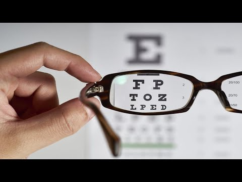 6 Natural Ways to Improve Vision over 50!