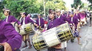 Nyongkolan Di Iringi Musik Gamelan__Bagek Nunggal Lombok Barat__Lombok Traditional