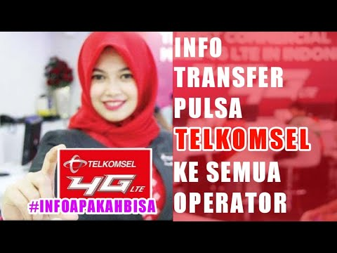 cara-transfer-pulsa-telkomsel-ke-operator-lain