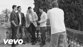 Il Divo - Behind The Scenes At The Photoshoot