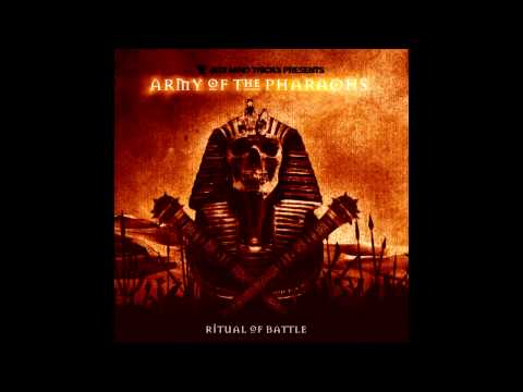 Army Of The Pharaohs - Dump The Clip (Instrumental) (Remake)