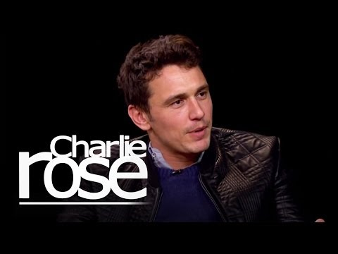 James Franco (11/07/13) | Charlie Rose