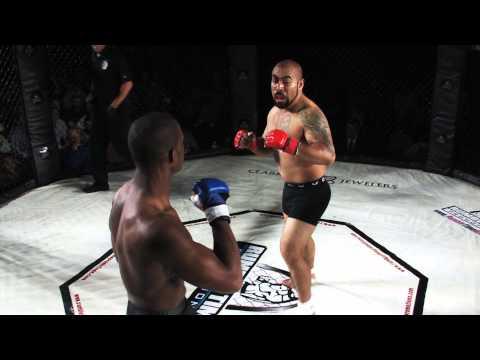Rumble Time   EPIC   Oscar Ahuatzi vs Terry Scott