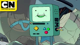 BMO Full Trailer | Adventure Time: Distant Lands