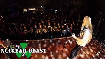 MARKO HIETALA - For You (OFFICIAL LIVE VIDEO)