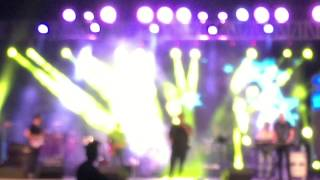 Shankar Ehsaan Loy in Bangalore on Sep 2015
