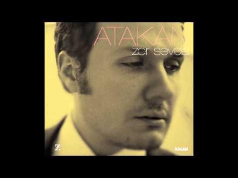 Atakan - Zor Sevda [ Zor Sevda 2009 © Z Müzik ]