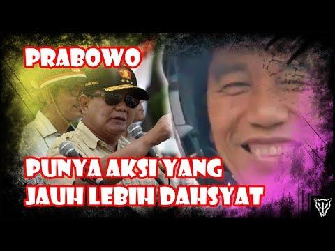 Prabowo Punya Aksi yang Lebih Dahsyat dibanding Mengendarai Moge.