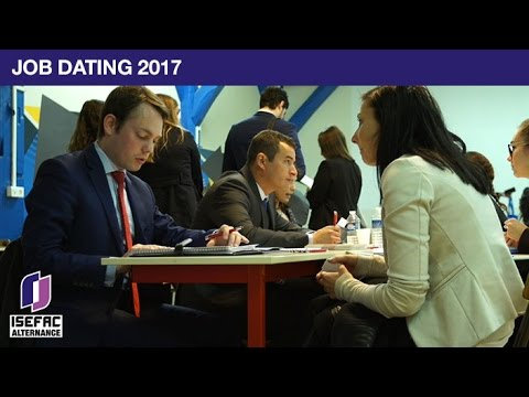 speed dating alternance