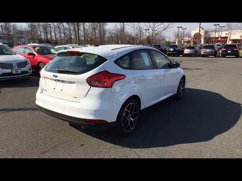 2018 Ford Focus Chantilly, Leesburg, Sterling, Manassas, Warrenton, VA 85159