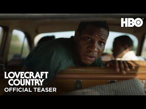 LOVECRAFT COUNTRY (2020) Teaser Tráiler Subtitulado En Español