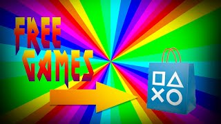 Get free games from the ps store glitch!