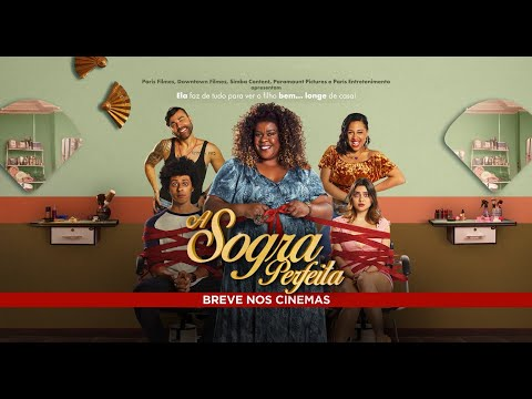 A Sogra Perfeita   Trailer Oficial   A partir de 24 de dezembro nos cinemas