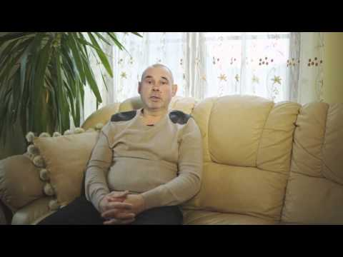 Intergaz klienta Sergeja Maslakova video...