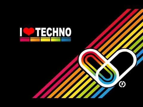 Techno Mix 90's & 00's Stare dobre techno!