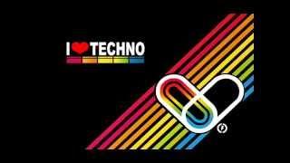Techno Mix 90's & 00's (Stare dobre techno!)