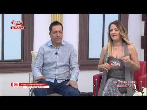 REHA RAHMİ KARATAŞ (SÖNMEZ SHOW ) VATAN TV 16 Nisan 2021 İZLEMEYENLER İÇİN