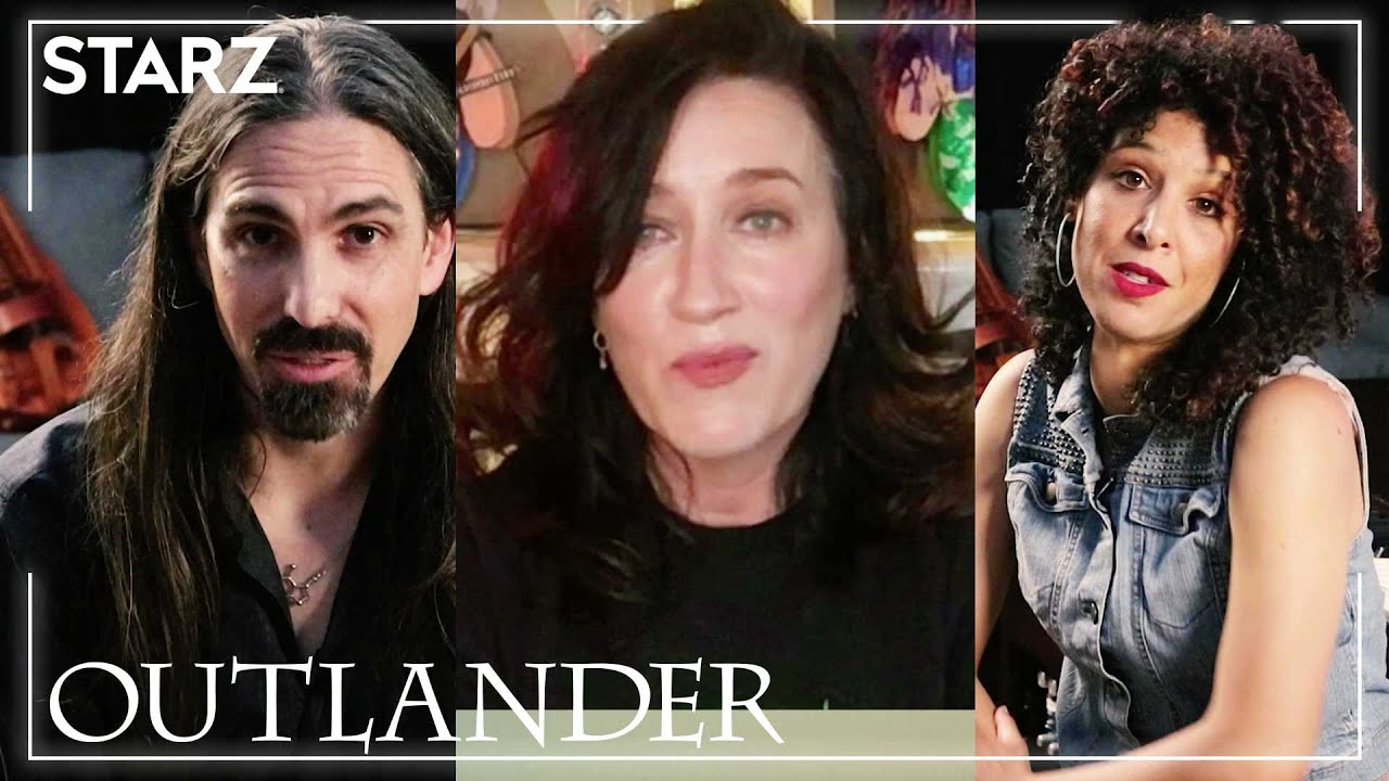 Outlander The Music Of Outlander End Of Summer Series Episode 3 Starz Youtube