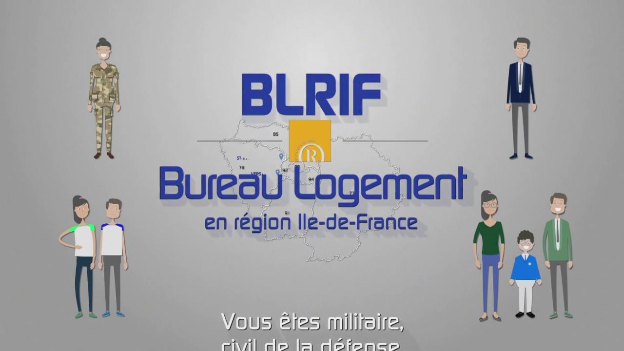 Tuto Comment Trouver Un Logement En Ile De France Youtube