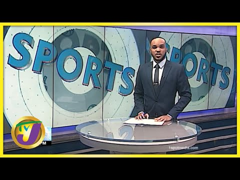 Jamaican Sports News Headlines - July 2 2021