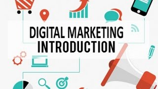 Introduction to Digital Marketing 2019 | Types of Digital Marketing | SEO Tutorial